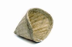 Bambus ris damper