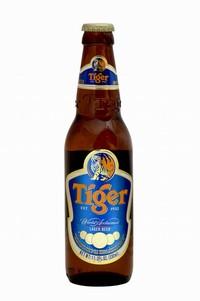 Øl Tiger