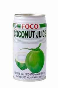 Kokosjuice
