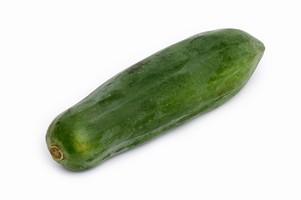 Grønne papaya